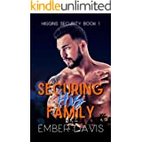 Securing His Family (Higgins Security Book 1)