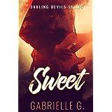 Sweet: A Rockstar Romance (Darling Devils Series Book 3)