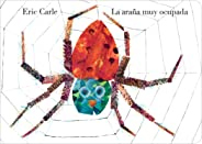 La Araña Muy Ocupada