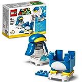 LEGO®SuperMario™PenguinMarioPower-UpPack71384BuildingKit