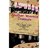 Another Woman's Treasure (Psychic Consignment Mystery Book 3)