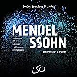 Mendelssohn: Symphonies Nos.1-5