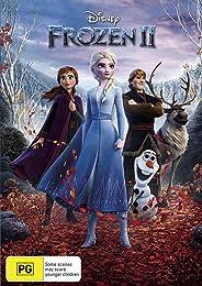 Frozen 2 (DVD)