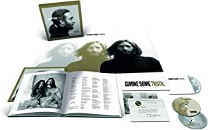 GIMME SOME TRUTH. [2CD+1BD]