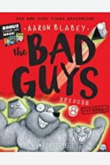 Superbad (The Bad Guys Book 8) Kindle Edition