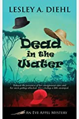 Dead in the Water (An Eve Appel Mystery Book 2) Kindle Edition