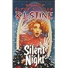 Silent Night: A Christmas Suspense Story (Fear Street Superchillers)