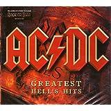 AC/DC GREATEST HELL'S HITS [2CD][Digipak][Import]