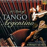 アルゼンチン・タンゴ ベスト盤 (20 Best of Tango Argentino)
