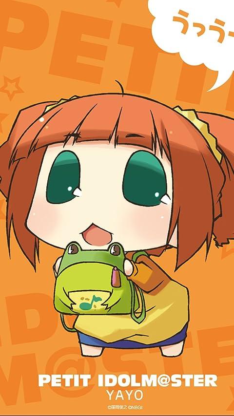 アイドルマスター XFVGA(480×854)壁紙アニメ画像9323 スマポ