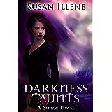 Darkness Taunts: Book 2 (Sensor Series)