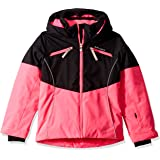 Spyder Active Sports Girls Conquer Ski Jacket