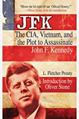 JFK: The Cia, Vietnam, and the Plot to Assassinate John F. Kennedy Paperback