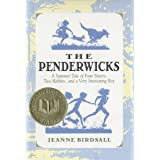 Penderwicks: A Summer Tale of Four Sisters, Two Rabbits, and a Very Interesting Boy