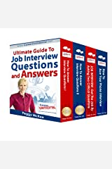 Ultimate Guide to Job Interview Questions and Answers Kindle Edition
