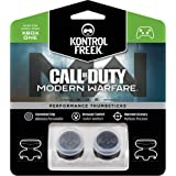 KontrolFreek Call of Duty: Modern Warfare - A.D.S. Performance Thumbsticks for Xbox One and Xbox Series X Controller   2 High