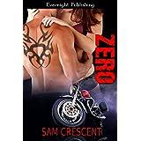 Zero (The Skulls series Book 6)