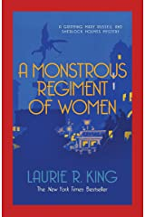 A Monstrous Regiment of Women: A puzzling mystery for Mary Russell and Sherlock Holmes (A Mary Russell & Sherlock Holmes Mystery Book 2) Kindle Edition