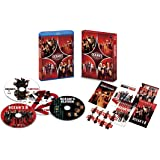 オーシャンズ  4フィルム・コレクション ブルーレイ (初回仕様/4枚組/ポストカード付) [Blu-ray]