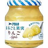 アヲハタ 砂糖不使用 250g まるごと果実 りんご
