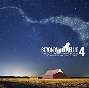 BEYOND[THE]BLUE vol.4