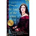 The Lady of the Glen: A Steamy Scottish Medieval Highlander Romance Novel (The Glen Highland Romance Book 2)