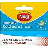 Nyal Nyal Antiviral Cold Sore Cream 5G, 5 grams