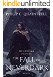 The Fall of Neverdark: (The Echoes Saga: Book 4) (English Edition)