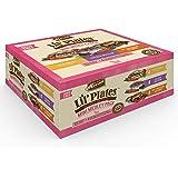Merrick Lil Plates Mini Medley Wet Dog Food Variety Pack - (12) 3.5 Oz Tubs