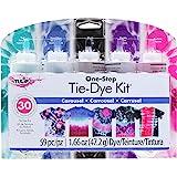 Tulip One Step Tie-Dye Kit 5 Colour, Carousel