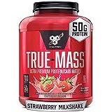TRUE-MASS, Strawberry Milkshake, 5.82 Pound