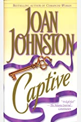 Captive (Dell Historical Romance Book 1) Kindle Edition