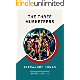 The Three Musketeers (AmazonClassics Edition) (English Edition)