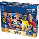 Topps India Match Attax Champions League 2019-20 Edition Cards, Bonanza Pack