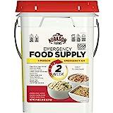 Augason Farms 2-Week 1-Person Emergency Food Supply Kit 14 Lbs 5 Oz
