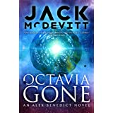 Octavia Gone: 8