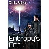 Entropy's End (Targon Tales - Sethran Book 3) (English Edition)