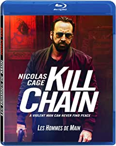 Kill Chain [Blu-ray]