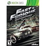 Fast & Furious: Showdown - Xbox 360