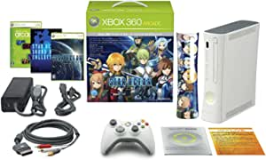 Xbox 360 アーケード スターオーシャン4 プレミアムパック【メーカー生産終了】