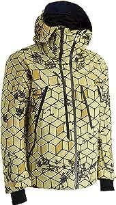 MIZUNO(ミズノ) スキーウェア フリースキージャケット Z2ME8340