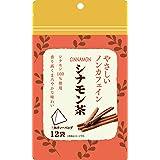 やさしいノンカフェイン シナモン茶 3gx12袋