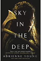 Sky in the Deep Kindle Edition