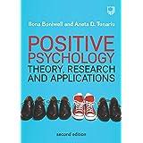 EBOOK: Positive Psychology: Theory, Research and Applications (UK Higher Education Psychology Psychology)