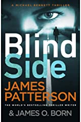 Blindside: (Michael Bennett 12). A missing daughter. A captive son. A secret deal. Kindle Edition