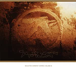 Selected Ambient Works Volume II [帯解説 / 2CD / 国内盤] (BRC554)