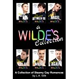A Wilde's Collection: A Steamy Gay Romance Collection