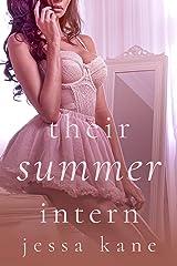 Their Summer Intern Kindle Edition