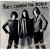 Vinyl Change The World