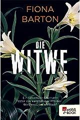 Die Witwe: Ein liebender Ehemann oder ein kaltblütiger Mörder ... Was weiß sie wirklich? (Detective Bob Sparkes 1) (German Edition) Kindle Edition